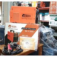 MÁY HÀN QUE ĐIỆN TỬ CAO CẤP CÔNG NGHỆ INVENTER MOSFET EDON ARC-200 (Xưởng, công nghiệp, xây dựng)