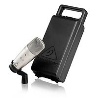 Microphones BEHRINGER C-3- Condenser- Hàng chính hãng