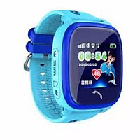 Đồng hồ thông minh, đồng hồ định vị trẻ em GPS DF31G Chống nước, Camera HD cực nét