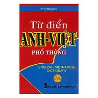 Từ Điển Anh - Việt Phổ Thông