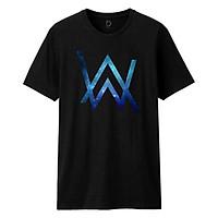 Áo T-Shirt Dành Cho Bé Unisex Dotilo Alan Walker B - D427a