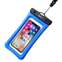 Túi hơi chống nước, chống chìm đa năng Basseus Air Cushion Waterproof LV258 cho iPhone / Samsung- Hàng nhập khẩu
