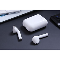 Tai Nghe Bluetooth i11 TWS 5.0 True wireless headset Cảm ứng - Hàng chính hãng-Tặng vòng tay RUBY