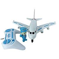 Máy Bay Điều Khiển Kèm Volang Aerobus 5294 KA387