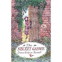 Alma Junior Classics: The Secret Garden