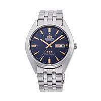 Đồng hồ nam ORIENT RA-AB0E08L19B Automatic - Dây thép