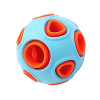 Dog Food Leaking Ball Toys IQ Treat Bite Interactive Toy