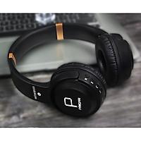 Tai nghe bluetooth chụp tai pangpai p800 / P88 version 4.2 có khe cắm thẻ nhớ - Âm Thanh Đỉnh Cao - giao màu ngẫu nhiên - hàng nhập khẩu