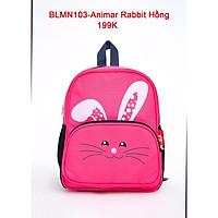 Balo học sinh Animar Cat 103