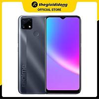 Điện thoại Realme C25s - Hàng chính hãng