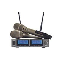 Micro không dây MUSICWAVE HS-1700 | Hàng Nhập Khẩu