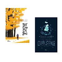 Combo 2 cuốn sách: Bố con cá gai   + Câu chuyện cuối cùng