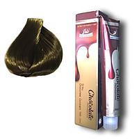 Thuốc nhuộm tóc màu nâu rêu hương Socola (6.22) 123 Chocolate Color Cream 100ml