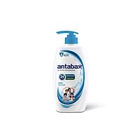 Sữa Tắm Bảo Vệ Da Kháng Khuẩn ANTABAX 900ml - MUA 1 ĐƯỢC 3 (TẶNG ví Antabax + phao bơi tay trẻ em)