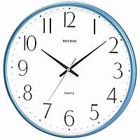 Đồng hồ treo tường RHYTHM - JAPAN  CMG817NR04 (Kích thước 32.0 x 4.8cm)
