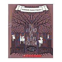 The Legend Of Sleepy Hollow Bundled Set (With CD)