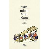 Sách - Văn minh Việt Nam (TB 2020)