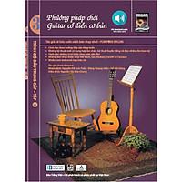 Phương Pháp Chơi Guitar Cổ Điển Cơ Bản - Tập 3