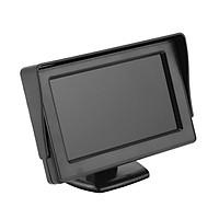 Màn Hình LCD Đa Chức Năng Cho Ô Tô (4.3 Inch)