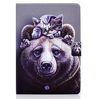 Bao Da Cho Máy Tính Bảng Họa Tiết Hoạt Hình Dễ Thương Cho Dòng Amazon Kindle Fire Hd 8 Plus 2020 8.0