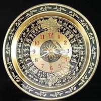 Đồng hồ đồng cao cấp