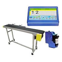Hệ thống băng chuyền máy in phun cảm ứng tự động thông minh Promax Somrt IN - Hàng nhập khẩu