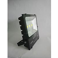 ĐÈN LED PHA 150W  IP 67 CHÍP COB (sáng trắng)