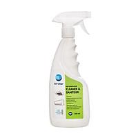 Chai xịt diệt khuẩn, nấm mốc máy lạnh điều hoà Air-Clear, 500ml , an toàn NSF