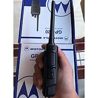 Máy bộ đàm Motorola GP - 320 - Hàng nhập khẩu