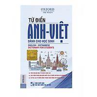 Từ điển Anh – Việt Dành Cho Học Sinh (Tặng kèm Kho Audio Books)
