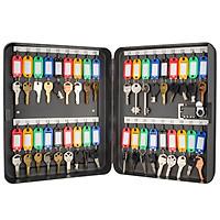 Tủ treo chìa khóa cao cấp Barska 36-Position Key AX11820 (36 chỗ móc chìa) - Hàng chính hãng