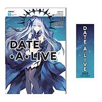 Date A Live - Tập 11