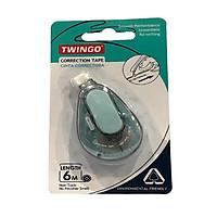 Băng Xóa Twingo TG-B827 - Xanh