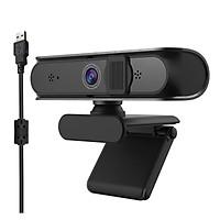 Webcam góc rộng Tự động lấy nét Full HD 5MP