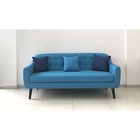 Sofa hiện đại cho chung cư 2021 Juno Sofa (xanh)