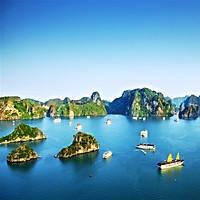 Tour 4N3Đ: Hà Nội - Hạ Long - Sapa, KH Hàng Ngày Từ Hà Nội