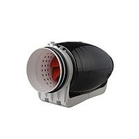 Quạt hút đồng trục inline Hon&Guan HDD-150P-Hàng Chính Hãng