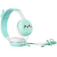 Tai nghe chụp tai Y8 thời trang Hàn Quốc, Âm thanh to, ấm và chắc, cách âm rất tốt, đặc biệt thiết kế rất dễ thương.
