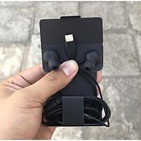 Tai Nghe Nhét Tai Dành Cho Samsung S20 Ultra - Âm Thanh Cực Chất - Chân Cắm Type C