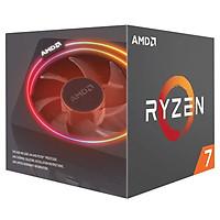 Bộ Vi Xử Lý CPU AMD Ryzen 7 2700X Kèm Wraith Prism LED Cooler - Hàng Chính Hãng