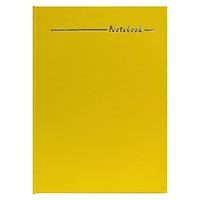 Sổ Note BN Padusa - Màu Vàng