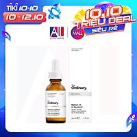 Tinh chất chống lão hóa da The Ordinary Retinol 1% in Squalane 30ml