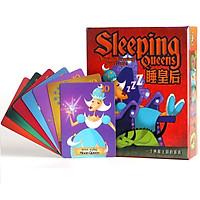 Boardgame thẻ bài Sleeping Queens
