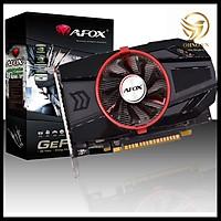 Card Màn Hình VGA AFOX GTX 750Ti Card Đồ Họa 2G Rời Cho Máy Tính PC -hàng chính hãng