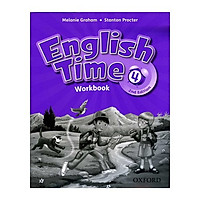 English Time: Workbook Level 4