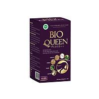 Thực phẩm bảo vệ sức khỏe Bio Queen Pluss++ giải pháp hồi xuân của phụ nữ
