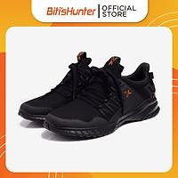 Giày Thể Thao Nữ Biti's Hunter X 2k19 - Jet Black DSWH02200