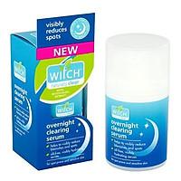 Tinh chất dưỡng kháng mụn Niacinamide Witch Naturally Clear Overnight Clearing Serum
