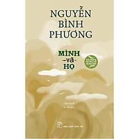 Sách-Mình và họ (Nguyễn Bình Phương)