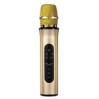 Micro Karaoke Bluetooth Kèm Loa K6L - Hàng Chính Hãng PKCB312